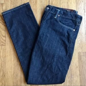 👖Polo Men's Slim Straight Blue Denim Jeans👖38/32